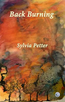 Back Burning Sylvia Petter