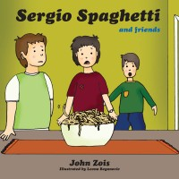 Sergio Spaghetti and friends eBk