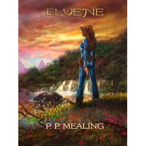 Elvene: The Kiri Myth of Ocean Woman
