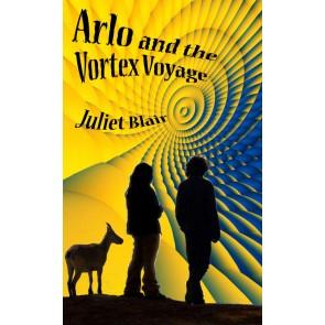 Arlo and the Vortex Voyage eBk