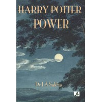 Harry Potter Power (subtitled Free your inner power)