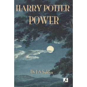 Harry Potter Power (or Free your inner power)