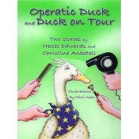 Operatic Duck / Duck on Tour eBk