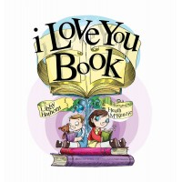I Love You Book eBk