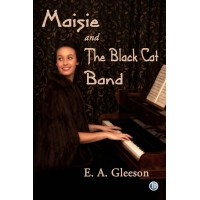 Maisie and The Black Cat Band eBk