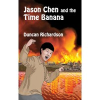 Jason Chen and the Time Banana