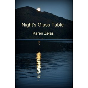 Night's Glass Table