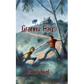 Granny Rags eBk