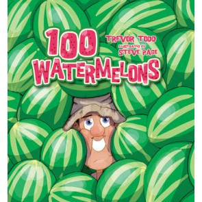 100 Watermelons HB