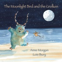 The Moonlight Bird and the Grolken HB