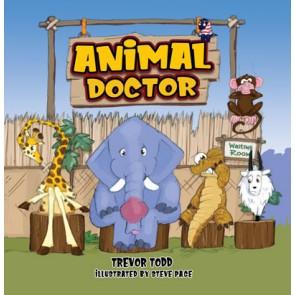Animal Doctor, Animal Doctor eBk