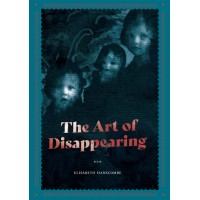 The Art of Disappearing eBk