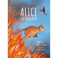 Alice the Kangaroo HB