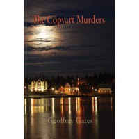 The Copyart Murders eBk