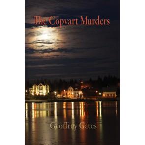 The Copyart Murders