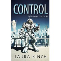 Control: Splintered Earth #1 eBk