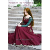 Eleanor, the Firebrand Queen eBk