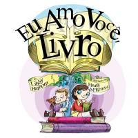 Eu Amo Voce Livros (Portuguese)