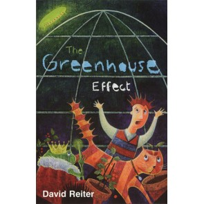 The Greenhouse Effect (2nd ed) eBk