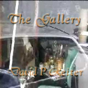 The Gallery CD