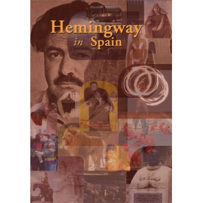 Hemingway in Spain Film