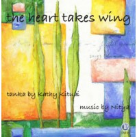 The Heart Takes Wing CD