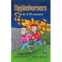 Hedgeburners