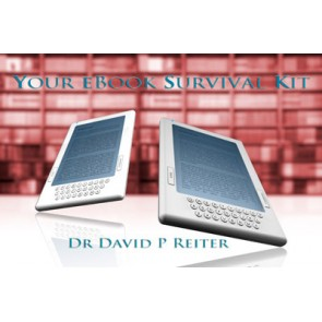 Your eBook Survival Kit (3rd ed.)