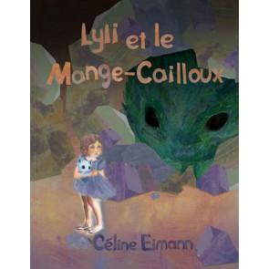 Lyli et le Mange-Cailloux eBk