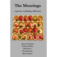 The Moorings: a poetry workshop collection eBk