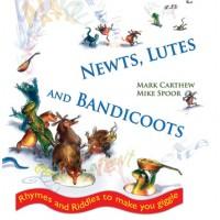 Newts, Lutes & Bandicoots eBk