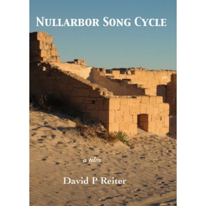 Nullarbor Song Cycle Film