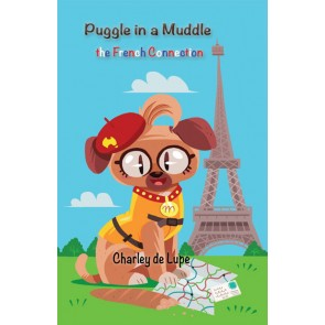 Puggle in a Muddle: The French Connection eBk