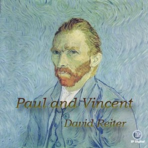 Paul & Vincent CD