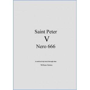 Saint Peter V Nero 666 eBk