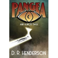Pangea and almost back