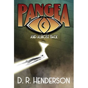 Pangea and almost back eBk