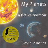 My Planets: a fictive memoir CD