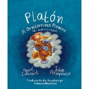 Platon El Ornitorrinco Plomero