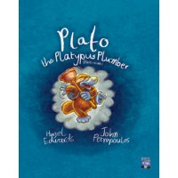 Plato the Platypus Plumber (part-time) eBk