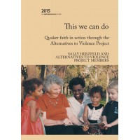 This We Can Do (2015 James Backhouse Lecture)