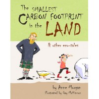 The Smallest Carbon Footprint in the Land & other ecotales