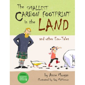 The Smallest Carbon Footprint in the Land & other eco-tales eBk