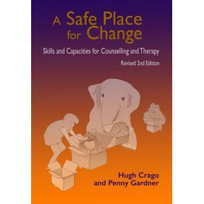 A Safe Place for Change, revised 2nd edition eBk