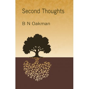 Second Thoughts eBk