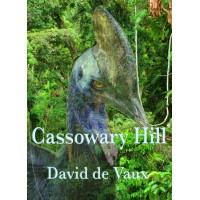 Cassowary Hill eBk, NA edition