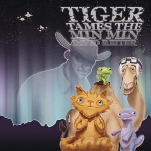 Tiger Tames the Min Min Audio