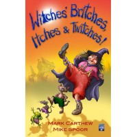 Witches, Britches, Itches & Twitches eBk