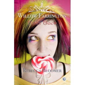 Willow Farrington Bites Back eBk