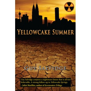 Yellowcake Summer eBk